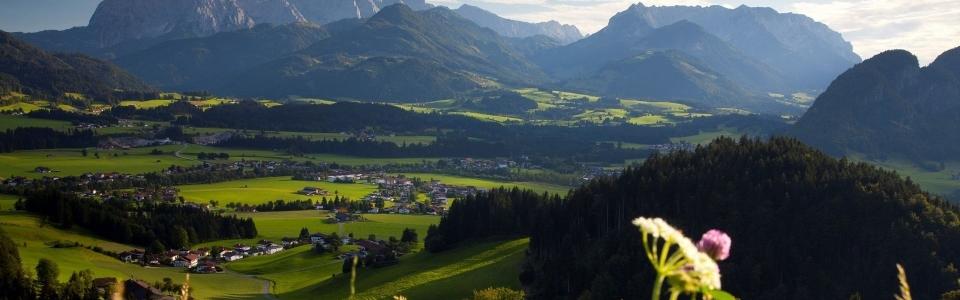 Tourismusverband Kaiserwinkl